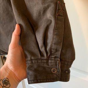 Legendary Whitetails Jackets & Coats - Legendary Whitetails Shirt Jacket